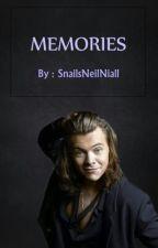 Memories 》Larry by SnailsNeilNiall