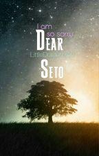 Dear Seto by LittleDragon256