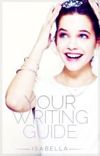 Your Writing Guide by lunaes