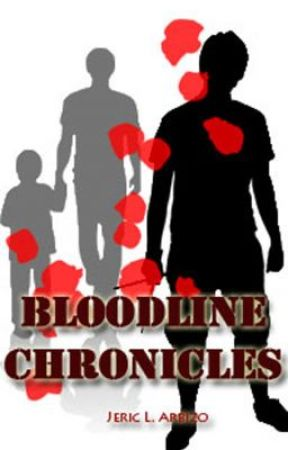 Bloodline Chronicles by zackstrife14