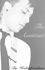 The Assistant by krakenfromthesea