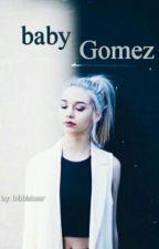 baby gomez (selena gomez) by wolfiejenn