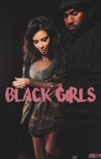 ✓Black Girls✓ j.g by expressjay