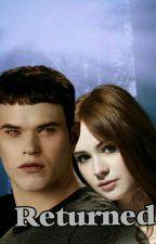 Returned  ( a twilight, Emmett fanfic ) by Justmessingaround