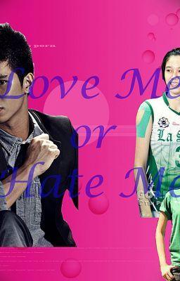 Love Me or Hate Me (Kiefer Ravena and Mika Reyes Fan Fic ...