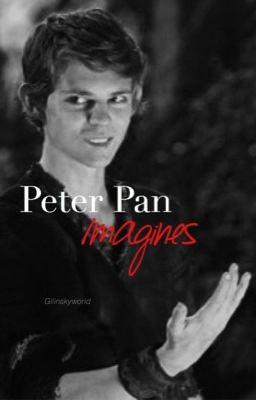 OUAT Peter Pan Imagines - The Dark Lady - Wattpad