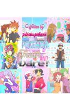 Pokemon Truth or Dare! by ahhhnime