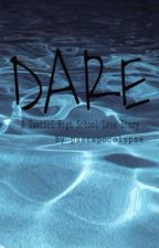 DARE: A Sastiel High School Love Story by pastapocolypse