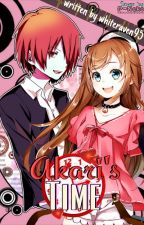 Akari's Time: The bodyguard and her Yakuza (assassination classroom fanfic) by whiteraven95