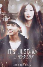 It's Just A Number (SEVENTEEN's Wonwoo) by asaz17