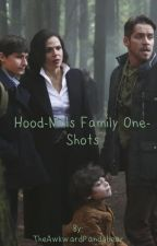 Hood-Mills Family One-Shots by TheAwkwardPandabear