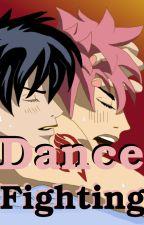 Dance Fighting by WildRhov
