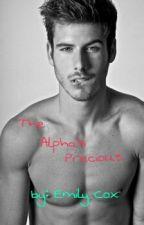 The Alphas Precious by emily_cox33