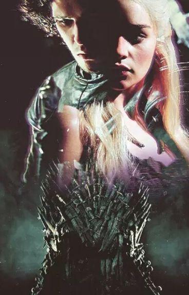 La Danza del Fuoco e del Ghiaccio||Jon&Daenerys|| Il Trono di Spade ||