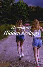 Hidden Feelings - Touka KirishimaxFem! Reader by ShoujoKitty
