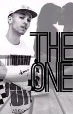 The One (Kalin White) by Kamfan