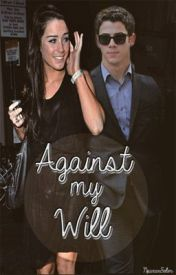 Against My Will by NouranSelim