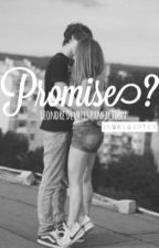 Promise? (Leondre Devries) by imperfectdevries