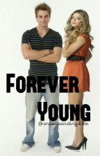 Forever Young (Kol Mikealson) by MyChemicalFallOut11