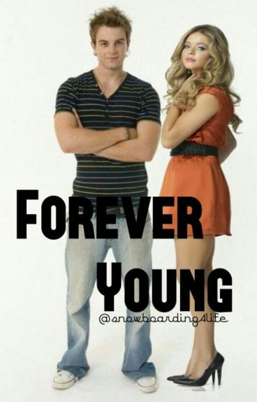 Forever Young (Kol Mikealson)