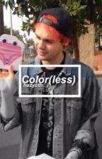 color(less); michael au by hazycth