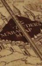 La merodeadora-Fred Weasley y tu- by Karanna_Garcia