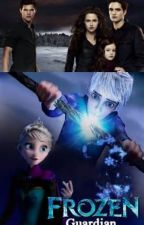 The Big Six And The Twilighters by redtac