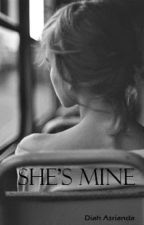 She's Mine by diaasp