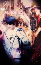 Życie To Żądza || BTS ☑ by Guucci