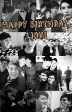 Happy Birthday, Lion (Phan) by girlswithfanficsaf