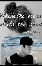 Where the ocean meets the sand.(Calum Hood Fanfiction in Greek) by _Sophia_Styles_