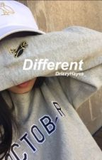 Different ♤ Nate Maloley by DrizzyHayes_