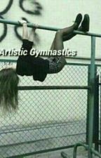 ARTISTIC GYMNASTICS||NIALL HORAN by justinarms