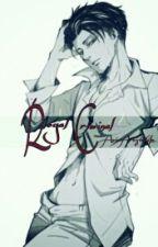 Royal Criminal-Levi x Reader- by AnimeArtist4Life
