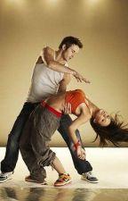 Танцы - это моя жизнь, но не мой старший брат. by Ketrin2127