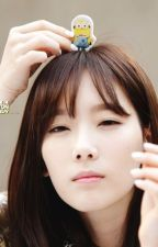 Taeyeon-Trưởng nhóm tuyệt vời của Snsd by Canyoon