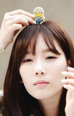 Taeyeon-Trưởng nhóm tuyệt vời của Snsd