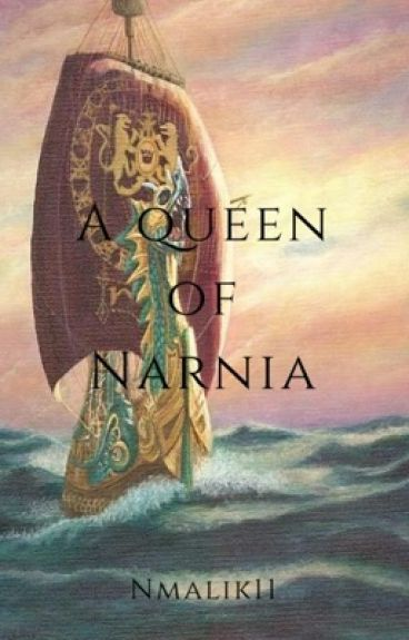 A queen of Narnia - Caspian fanfiction