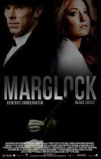 Marglock || s.h. by harbanovitz
