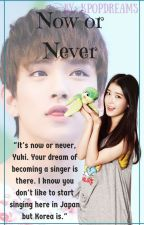 *HIATUS* Now or Never 【Seventeen Fanfic】 by KpopDreams