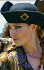 La hija de un pirata by MercheArmenteros