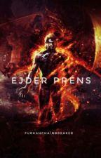 Ejder Prens by furkanChainbreaker