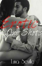 Erotic Oneshots by LunaSeville