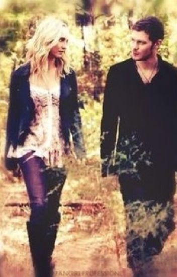 Love is Power - Klaroline Story