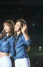 [THREESHOT] Always beside you! (YoonYul) by KahnaNguyen