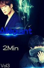 Allegiant- 2min story (boyxboy) by Baekmuffin101
