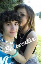 {Favij}~Be Positive by Federicax31