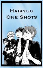 Haikyuu One-Shots by terushima