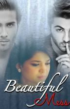 Beautiful Mess by zernaishtabba