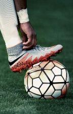 """footballeuse dans une cité""""trop mouvementé"""" by ChroniqueuseMHG"""
